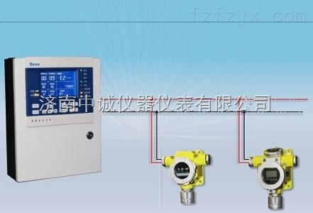 高炉煤气,焦炉煤气泄漏报警器生产厂家