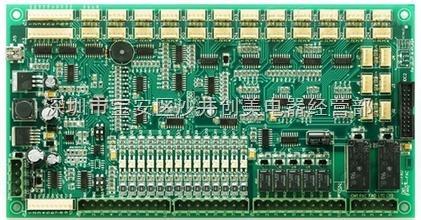 板卡维修,电路板维修,工控板维修 > 各种型号深圳龙岗大鹏电梯控制板