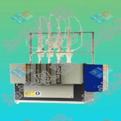 JF0259润滑油热氧安定性测试仪SH/T0259