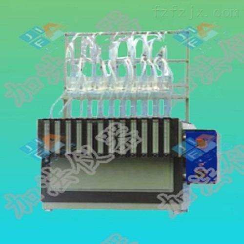 JF0123极压润滑油氧化性能测定器SH/T0123